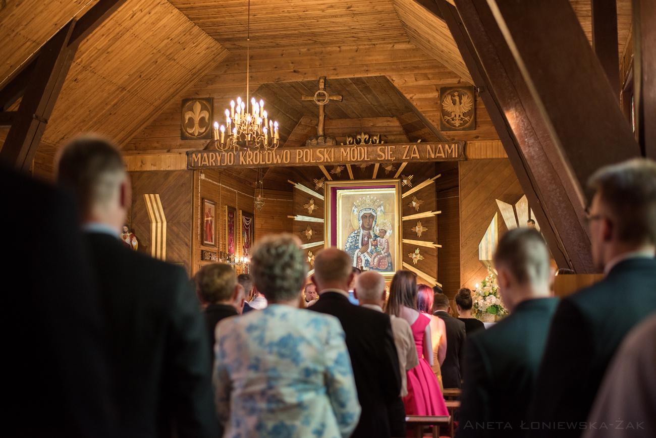 fotografia ślubna podlaskie, ślub, kościół, reportaż