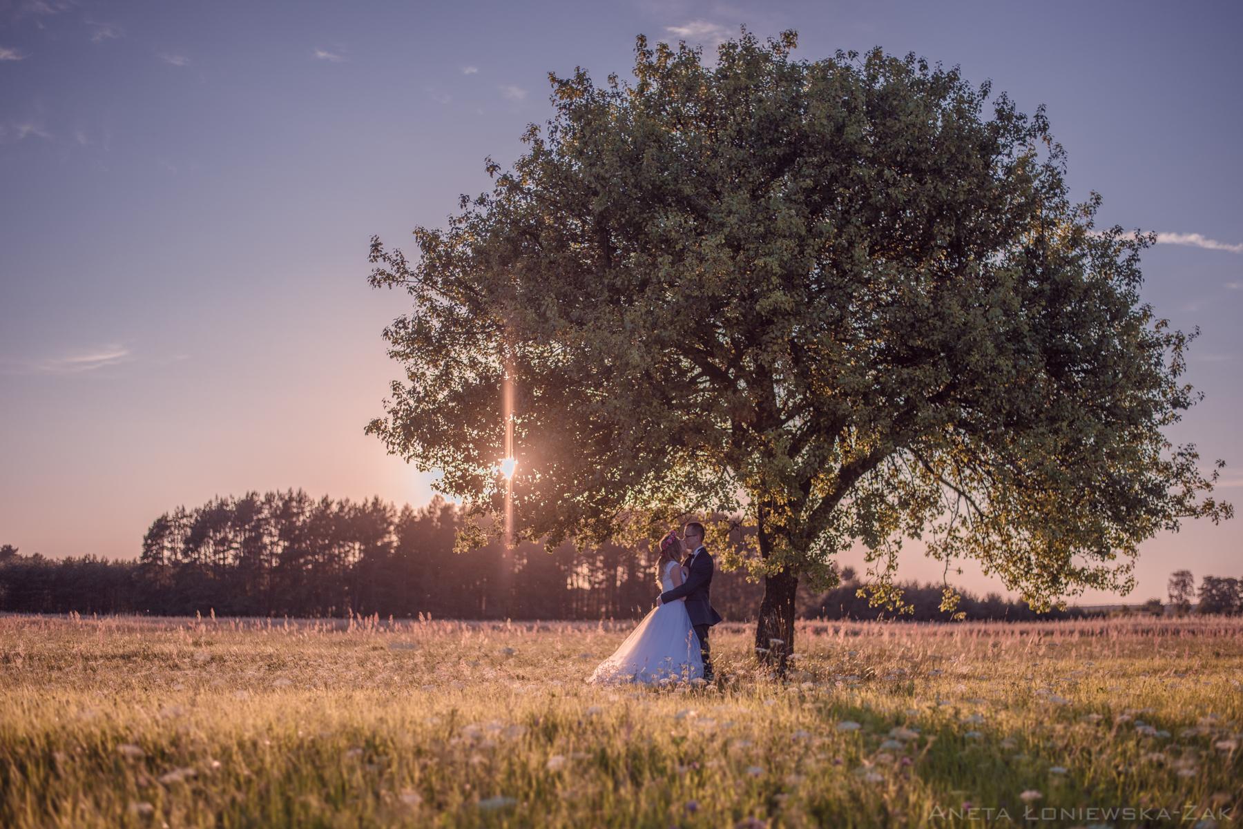 fotografia ślubna podlaskie, ślub, plener ślubny
