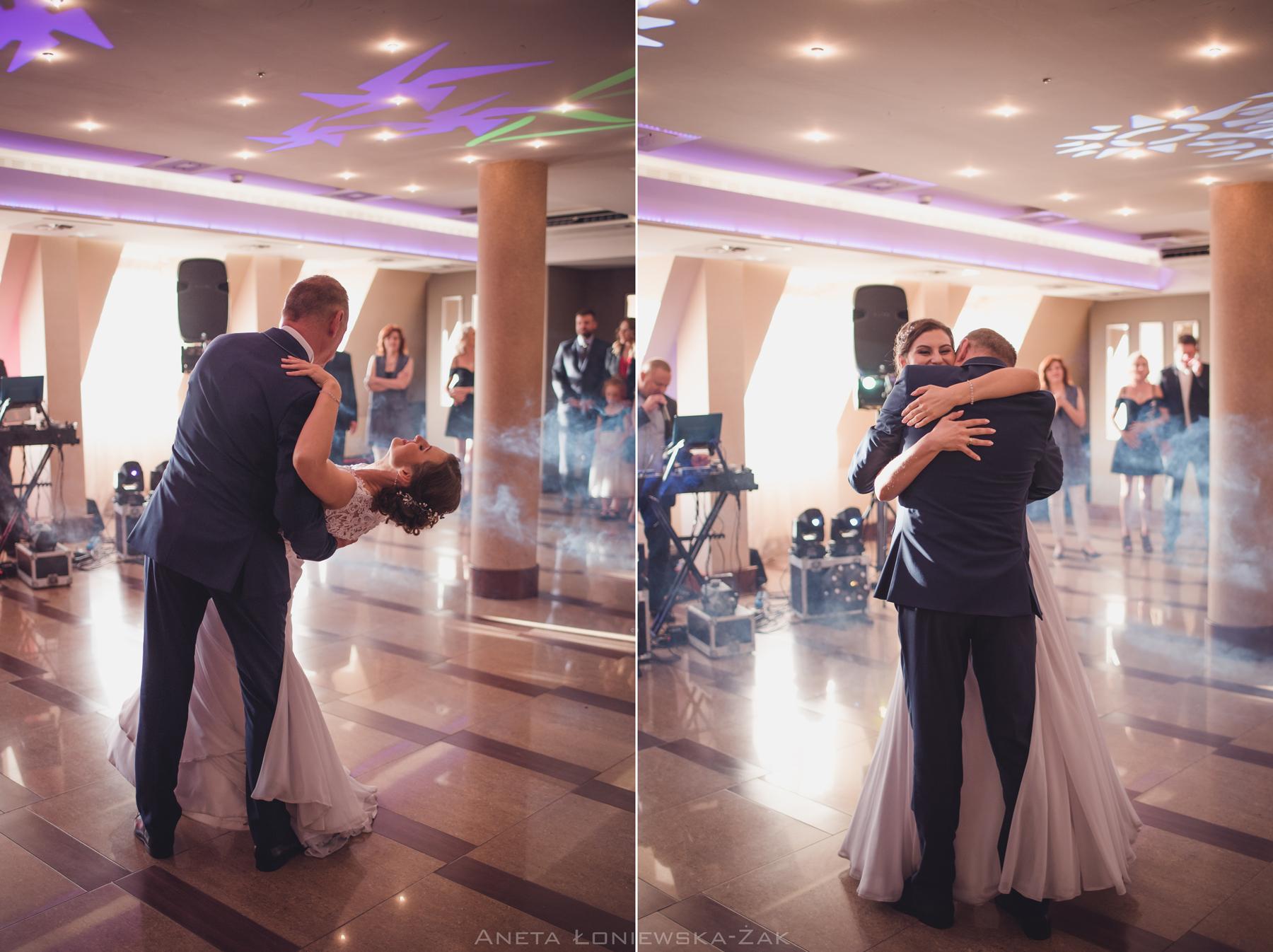 fotografia ślubna podlaskie, ślub, zabawa, wesele, astoria