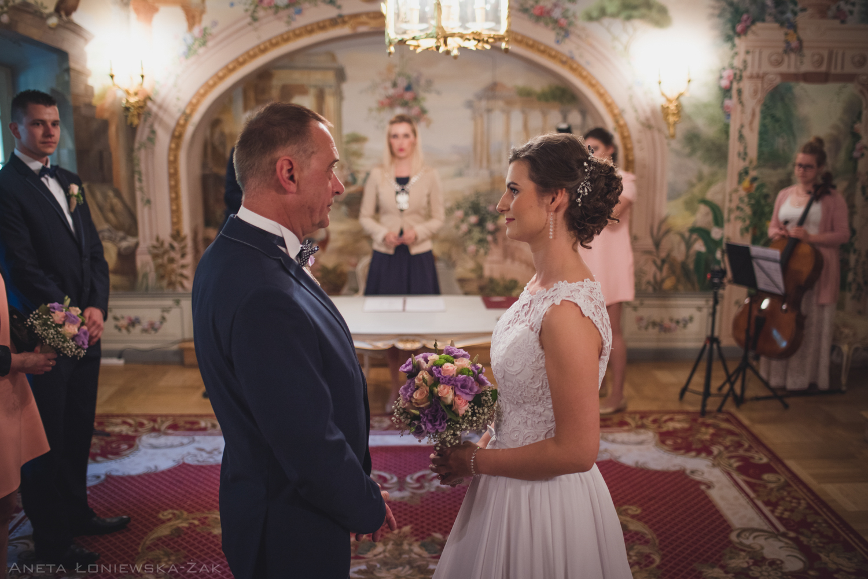 fotografia ślubna podlasie ślub cywilny urząd stanu cywilnego białystok