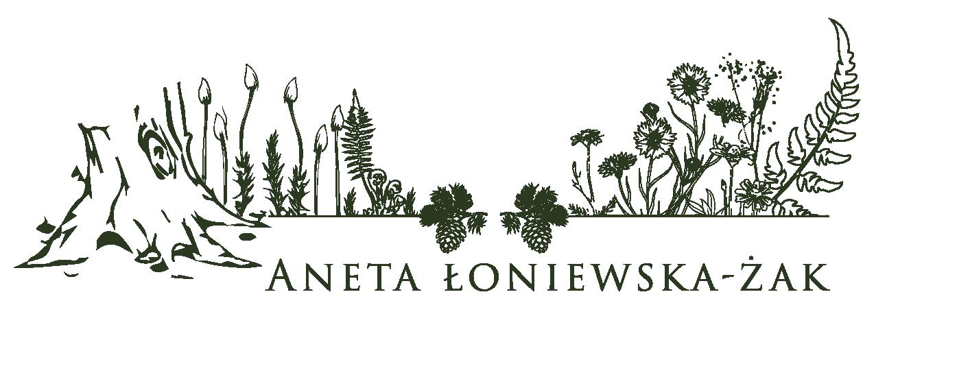 Aneta Łoniewska-Żak